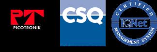 Certificazione ISO 9001:2015 di Picotronik Srl