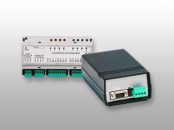 13) Accessori collegamento seriale