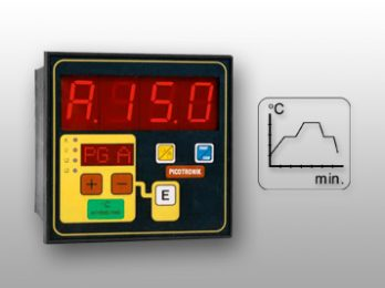 10) Programmatori temperatura